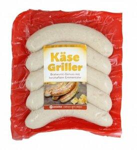 Käse-Griller