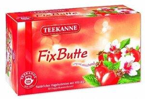 Tee: Fix Butte