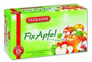 Tee: Fix Apfel