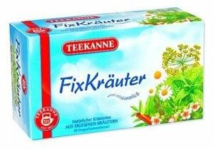 Tee: Fix Kräuter
