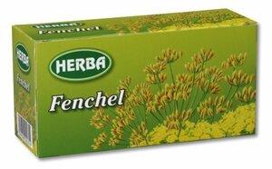 Tee: Fenchel