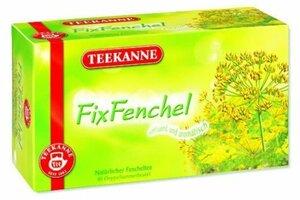Tee: Fix Fenchel