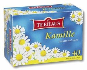 Tee: Kamille