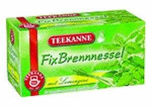 Tee: Fix Brennessel