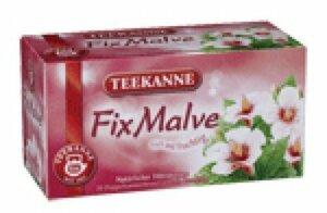 Tee: Fix Malve