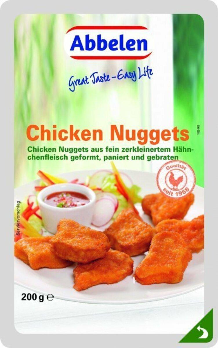 Bild 1 von Chicken Nuggets
