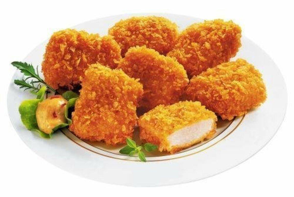 Bild 2 von Chicken Nuggets