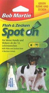 Floh & Zecken Spot On