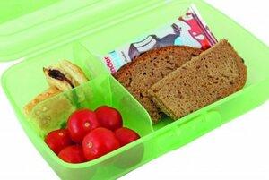 *Lunchbox