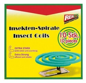 *Insektenspirale