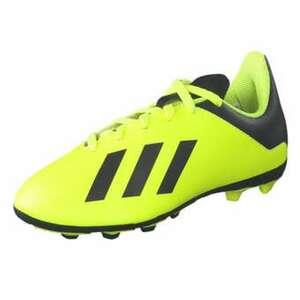 adidas performance X 18.4 FxG J Fußball Mädchen|Jungen gelb