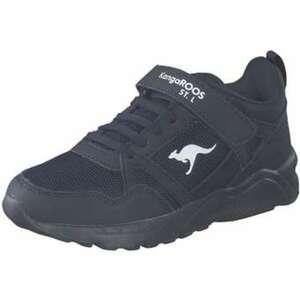 KangaROOS K Jumper Sneaker Jungen blau