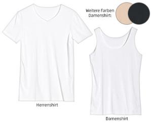 INOC Funktionsshirt für Damen oder Herren