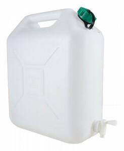 Floraworld Wasserkanister ,  20 l, Kunststoff