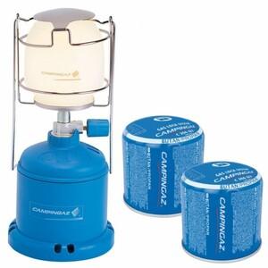 Campingaz Campinglampe 206 L ,  inkl. 2 Kartuschen