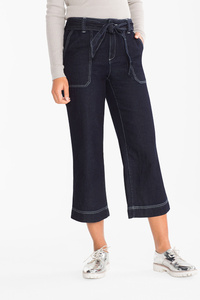 Your Sixth Sense         THE WIDE FLARE JEANS
