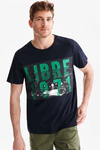 Angelo Litrico         T-Shirt - Bio-Baumwolle