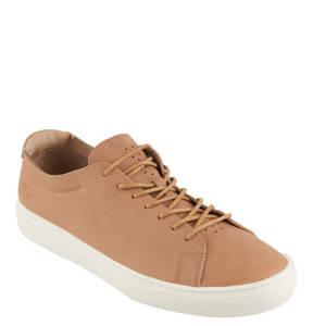"""LACOSTE             Sneaker """"Unlined"""", Leder, Logo-Prägung, Statement-Sohle"""