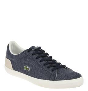 LACOSTE             Sneaker, Canvas, Label-Logo