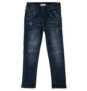 name it             Jeans, Slim Fit, helle Waschungen, für Jungen
