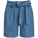 Bild 1 von Damen Shorts mit Bindegürtel