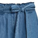 Bild 3 von Damen Shorts mit Bindegürtel