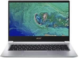 Acer Swift 3 (SF314-55G-54R5) 35,6 cm (14´´) Notebook silber