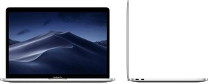 Apple MacBook Pro 13´´ (MV9A2D/A) silber