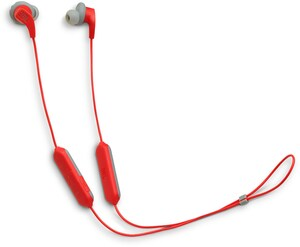 JBL Endurance Run BT Bluetooth-Kopfhörer rot