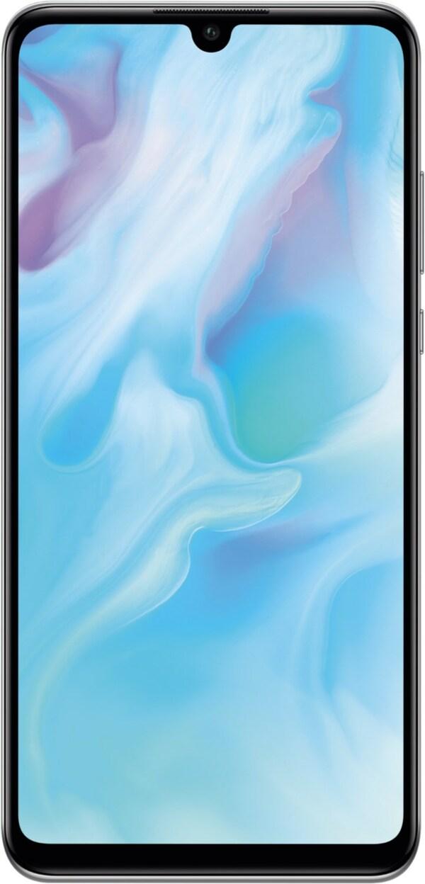 Huawei P30 lite Smartphone pearl white