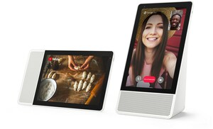 Lenovo Smart Display 10 Multimedia-Lautsprecher bambus