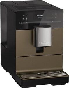 Miele CM 5500 Series 120 Kaffee-Vollautomat bronze pearlfinish