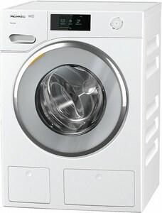 Miele WWV 980 WPS Stand-Waschmaschine-Frontlader lotosweiß / A+++