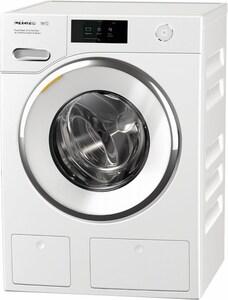Miele WWR 880 WPS Stand-Waschmaschine-Frontlader lotosweiß / A+++