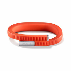 UP24 by Jawbone Lifestyle Armband S Persimmo