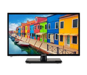 """MEDION® LIFE® 23,6""""-Full-HD-TV mit integriertem DVD-Player und HD-Triple-Tuner, MD 21513"""