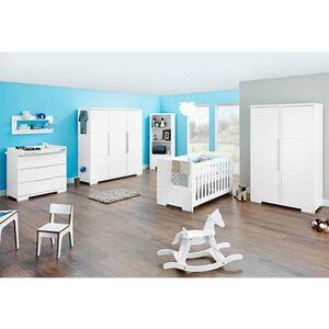 Pinolino   3-tlg. Babyzimmer Polar