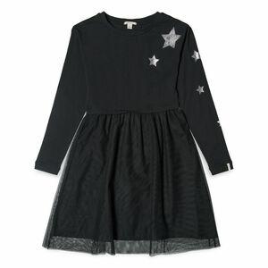 Esprit Mädchen Kleid mit Tüllrock
