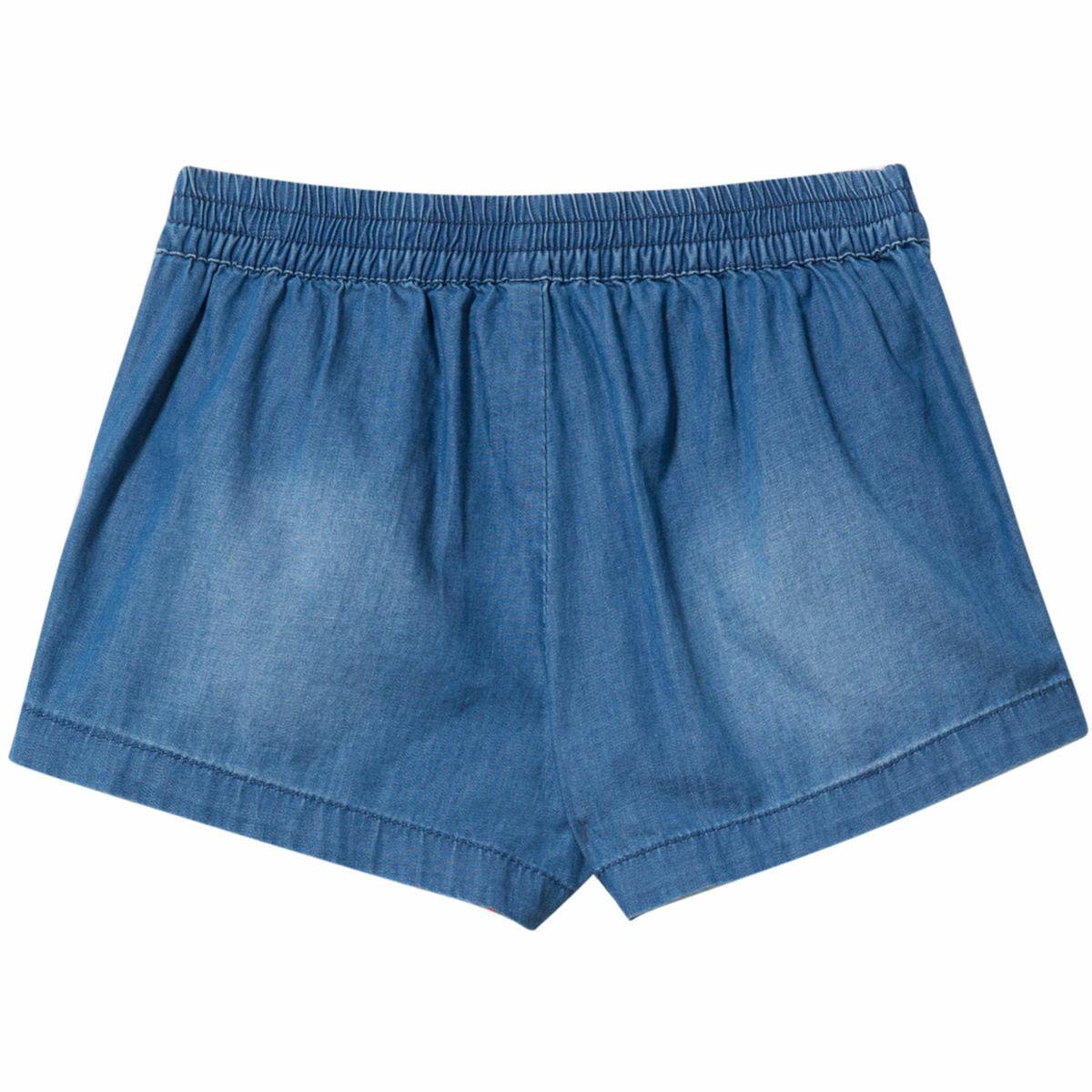 Bild 2 von Desigual Mädchen Jeansshorts
