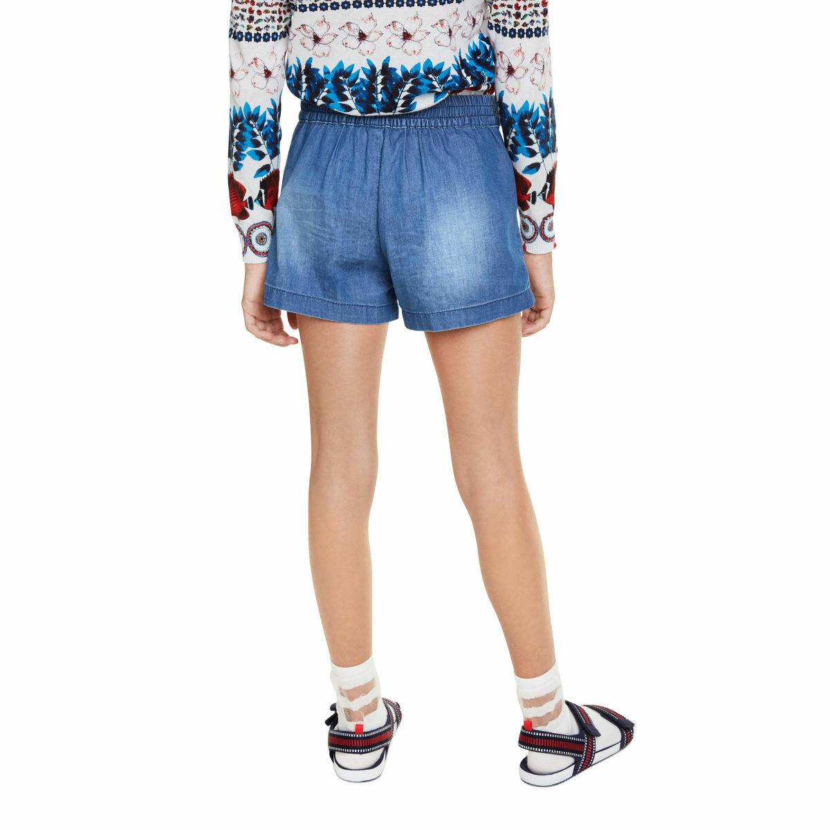 Bild 5 von Desigual Mädchen Jeansshorts