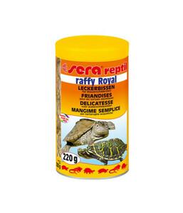 Sera Schildkrötenfutter Royal, 1000 ml