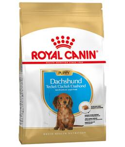 Royal Canin Trockenfutter Dachshund Puppy, 1,5 kg