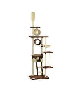 Silvio Design Kratzbaum Mikesch, zweifarbig