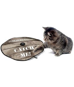 Katzenspielzeug D&D Adventure Undercover-Mouse
