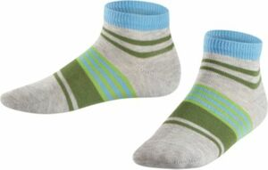 Sneakersocken Irregular Stripe Gr. 23-26 Jungen Kleinkinder