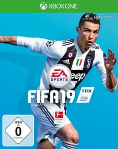 XBOXONE Fifa 19