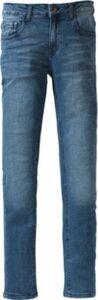 Jeans Skinny Fit , Bundweite SLIM Gr. 176 Jungen Kinder