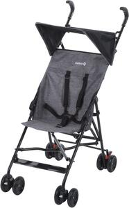 Safety 1st Buggy Peps mit Sonnendach Black Chic