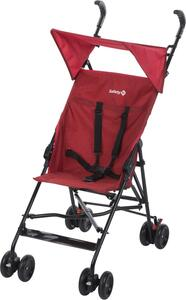 Safety 1st Buggy Peps mit Sonnendach Red Chic