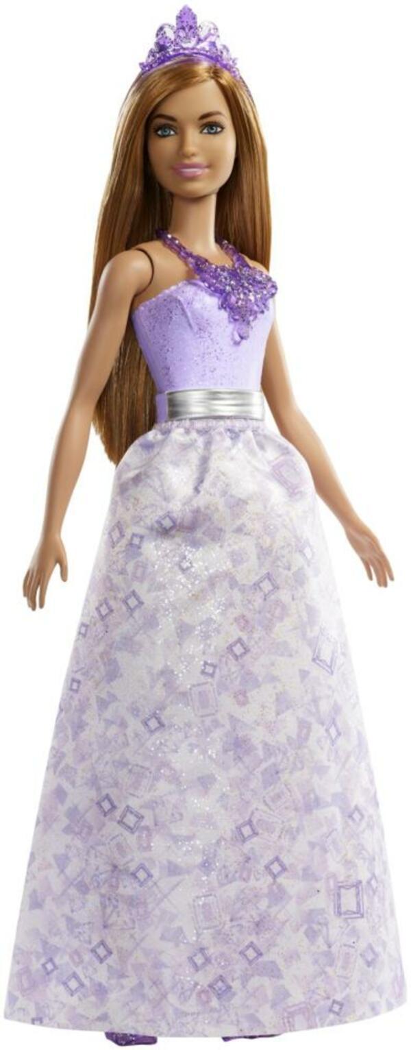 Barbie Dreamtopia Prinzessin 2